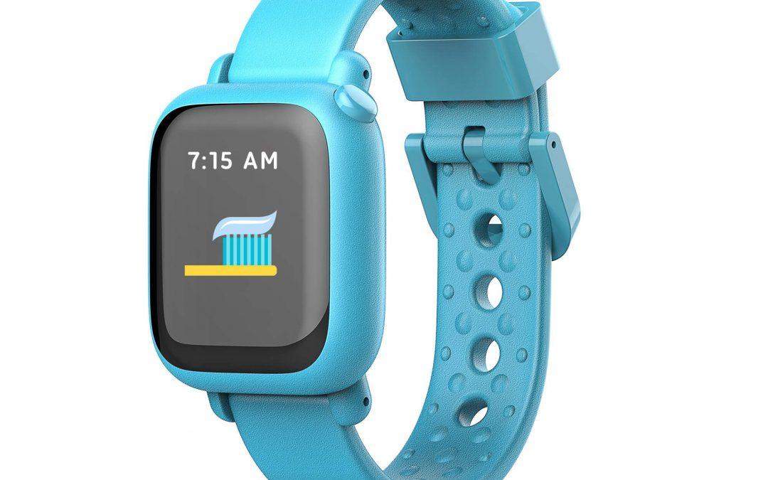 Octopus Watch: Interesting Smartwatch For Kids