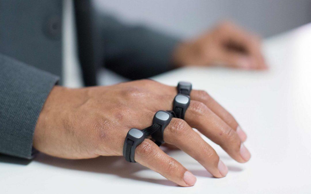 TAP Wearable Keyboard