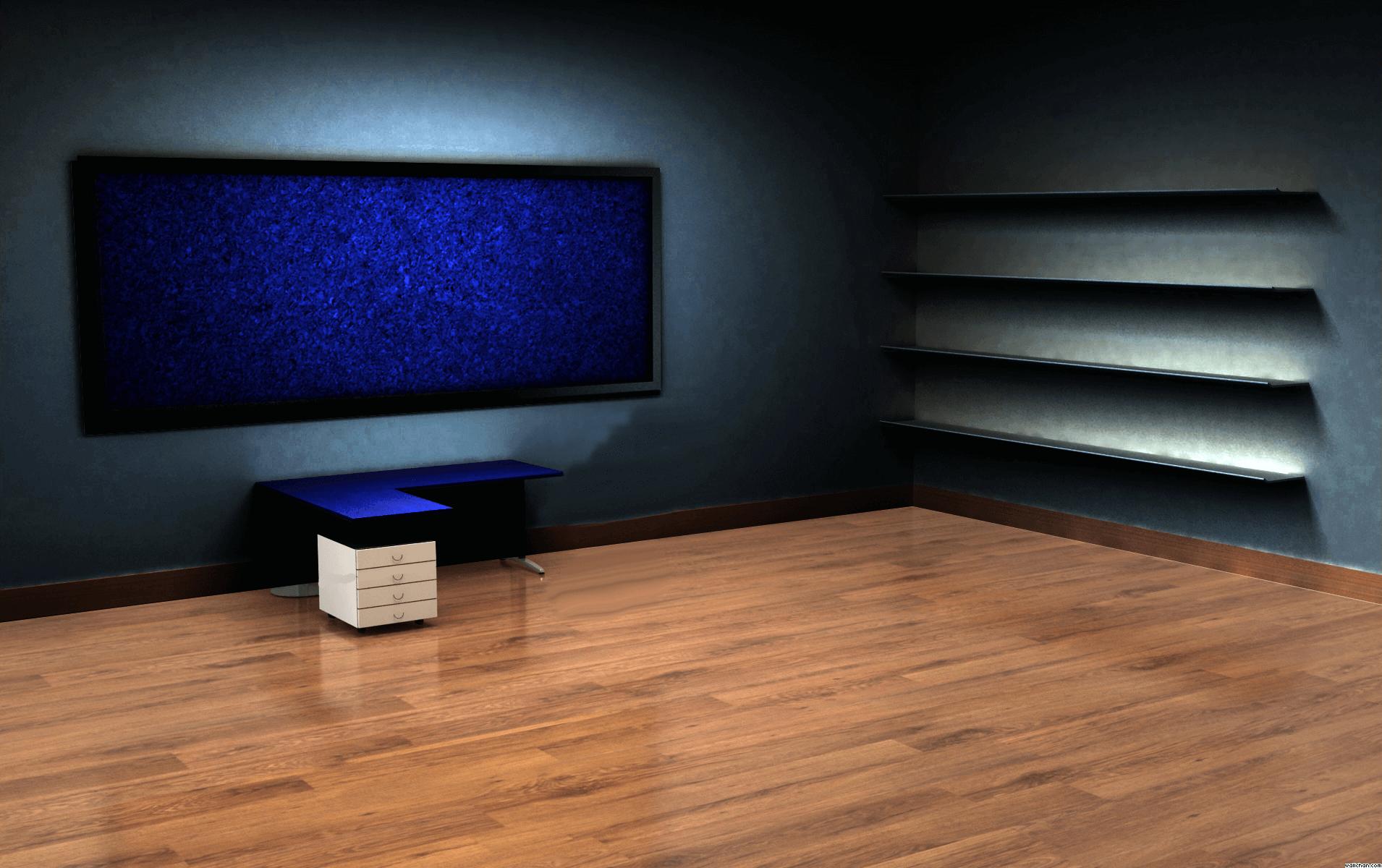 Desktop Organizer Wallpaper 2
