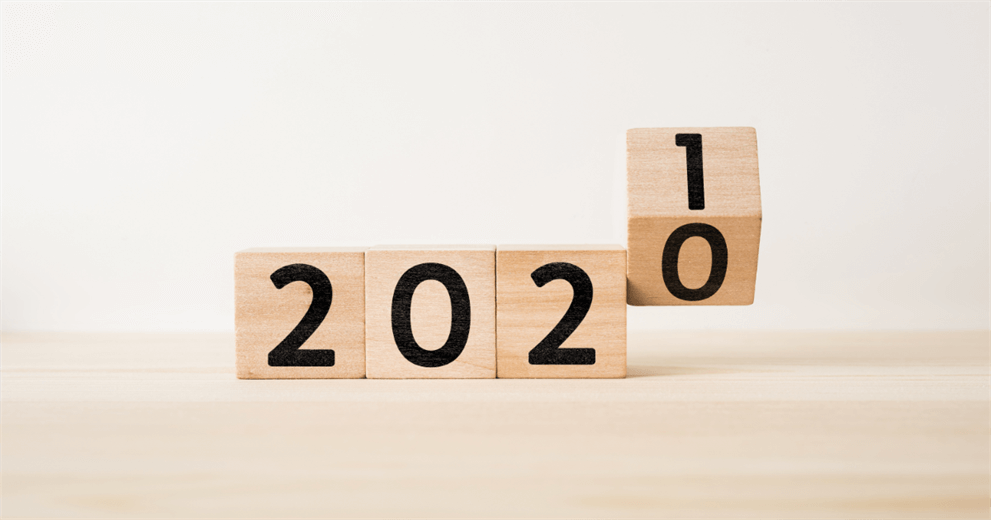 7 Valuable Lessons I learned in 2020